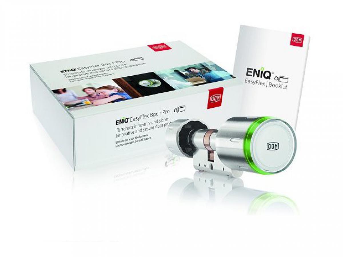 Eniq Easyflex Furs Private Haus Wfw Einbruchmeldetechnik
