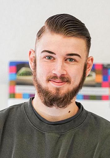 Luca Kraft