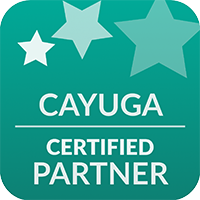 Cayuga Cerfified Partner
