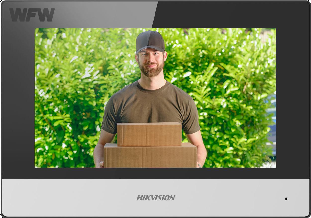 WFW Videosprechanlage Hikvision